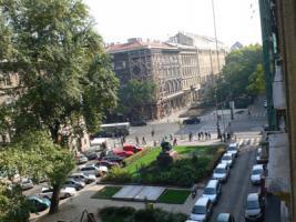 Foto 5 Budapest, Jókai Ter  langzeitmiete Wohnung schönen Blick über den Platz