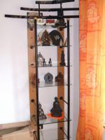Buddha-Sammlung mit viel Asia-Zubehör in DU zu verkaufen