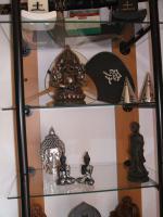 Foto 2 Buddha-Sammlung mit viel Asia-Zubehör in DU zu verkaufen