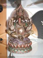 Foto 3 Buddha-Sammlung mit viel Asia-Zubehör in DU zu verkaufen