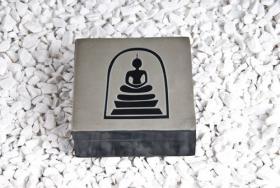 Buddha Schatulle