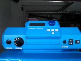Foto 2 Buderus Spezialheizkessel G134X - Speicher Brauchwassererw�rmer LT 160