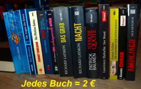 Foto 2 Bücher-Flohmarkt von privat