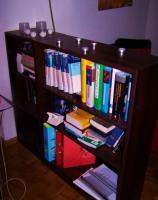 Bücherregale, guter Zustand