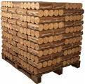 Bühler Holzbriketts DINgeprüft von Brennholz Bühler Ulm Neu-Ulm Biberach