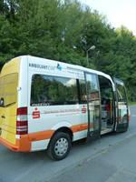 Bürgerbus Herdecke fährt zum Genießertreff