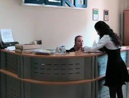 Foto 2 Büro 760 (200) m in Moskau, Russland. Mieten.