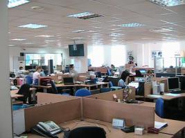 Foto 4 Büro 760 (200) m in Moskau, Russland. Mieten.