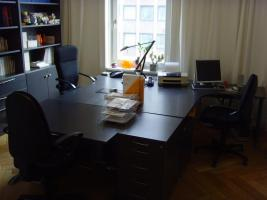 Büro-Arbeitsplatz für Freelancer zur Untermiete in HH-Neustadt