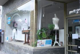 Büro Ladenfläche Lüdwigsvorstadt Corneliusstr 800, -/mtl Warmmiete