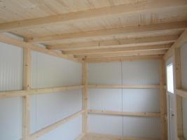 Foto 6 Büro-Lager-Wohncontainer, Imbiss-Würstelstand, Garage