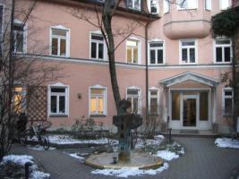 Büro in Schwabing (Altbau) ab sofort zu vermieten