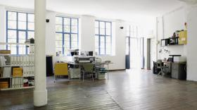 Büro-und Ateliergemeinschaft