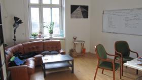 Büro / Atelier / Studio