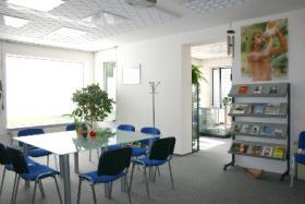 B�ro, Kosmetikstudio, Friseursalon, Wohnung  in Balingen. Privatverkauf.