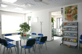 Büro, Kosmetikstudio, Friseursalon, Wohnung  in Balingen. Privatverkauf.