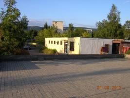 Büro- Lager- oder Verkaufsfläche mit 2000qm Grd.