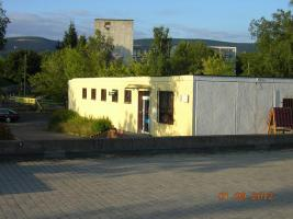 Foto 2 B�ro- Lager- oder Verkaufsfl�che mit 2000qm Grd.