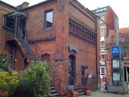 Bürogemeinschaft in Hamburg Ottensen im Bereich Online und IT