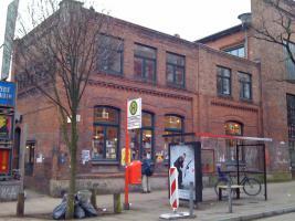 Foto 5 Bürogemeinschaft in Hamburg Ottensen im Bereich Online und IT