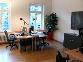Bürogemeinschaft in München/Haidhausen