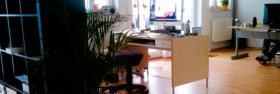 Bürogemeinschaft in Offenbacher Loft
