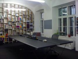 Bürogemeinschaftsplätze in Wien 1070 zu vergeben!