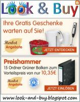 B�romaterial und B�robedarf - Jetzt -20% Rabatt + GRATIS-GESCHENK