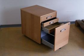 Foto 6 Büromöbel günstig zu verkaufen