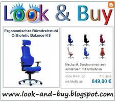 Büromöbel & Büroeinrichtungen - Jetzt bis zu -50% günstiger als im Hande!!!l !