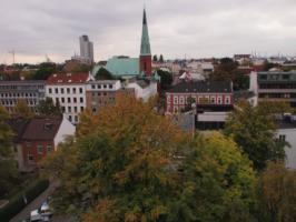 Büroplätze zentral in Altona-Altstadt