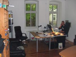 Foto 2 Büroplatz in 5-er BG