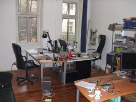 Foto 5 Büroplatz in 5-er BG