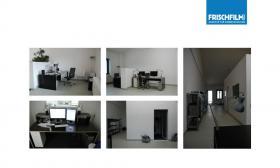 B�roplatz/Arbeitsplatz in Kommunikationsagentur zu vermieten! � 120 qm Atelier-Loft