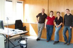 Büroplatz in Bürogemeinschaft Altona