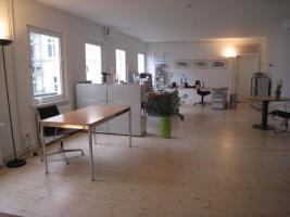 Foto 3 Büroplatz in Hamburg - Harvestehude