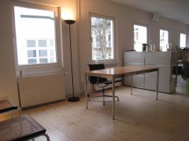 Foto 4 Büroplatz in Hamburg - Harvestehude