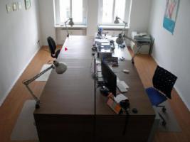 Büroplatz in Kreuzberger Kreativgemeinschaft