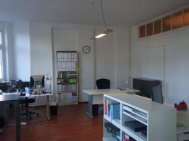 Foto 2 Büroplatz in sehr netter Bürogemeinschaft in St. Georg