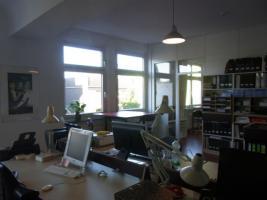Foto 3 Büroplatz in sehr netter Bürogemeinschaft in St. Georg