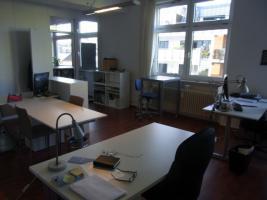 Foto 5 Büroplatz in sehr netter Bürogemeinschaft in St. Georg