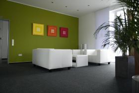 Foto 4 Büroräume im WEISSEN HAUS zu vermieten !!