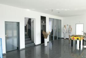 Foto 5 Büroräume im WEISSEN HAUS zu vermieten !!