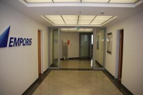 B�ror�ume auf Zeit in Frankfurt, Office Sharing