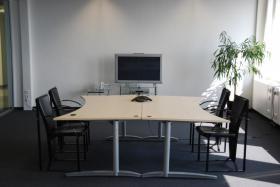 Foto 3 Büroräume auf Zeit in Frankfurt, Office Sharing