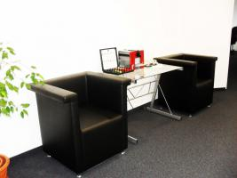 Foto 4 B�ror�ume auf Zeit in Frankfurt, Office Sharing