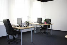 Foto 5 B�ror�ume auf Zeit in Frankfurt, Office Sharing