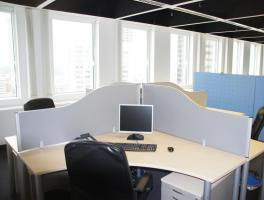 Foto 6 B�ror�ume auf Zeit in Frankfurt, Office Sharing
