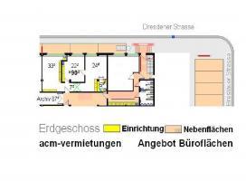 Foto 6 Büroräume mit guter Ausstattung