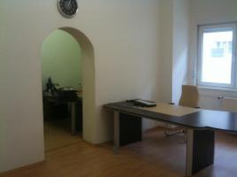 Foto 2 Büroraum in ruhiger, gemischter Bürogemeinschaft in Neukölln